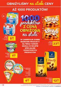 Carrefour Market Ceny niskie jak dawniej