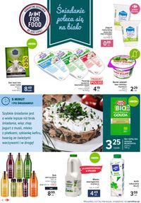 Carrefour Market Zdrowe postanowienie