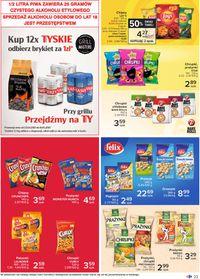 Carrefour Market Pyszny świat grilla