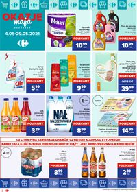Carrefour Market Okazje Maja