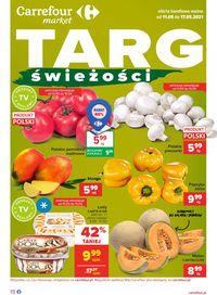 Carrefour Market Targi świeżości