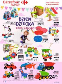 Carrefour Market Dzień Dziecka