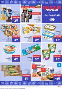 Carrefour Market Okazje czerwca
