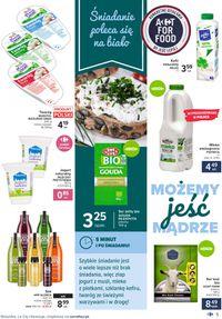 Carrefour Zdrowe postanowienie