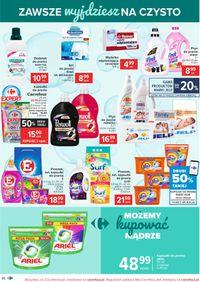 Carrefour Dzień Kobiet 2021