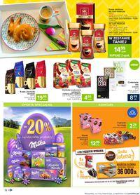 Carrefour Wielkanoc 2021