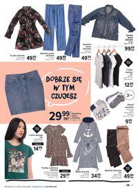 Carrefour Wyznaczaj wiosenne trendy