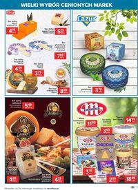 Carrefour Wielki wybór cenionych marek