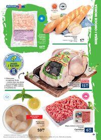 Carrefour Smaczne gotowanie