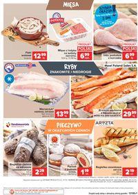 Carrefour Targi świeżości