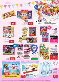 Carrefour Dzień Dziecka