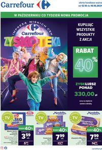 Carrefour Dzień Nauczyciela