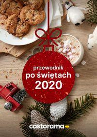 Castorama Gazetka Świąteczna 2020