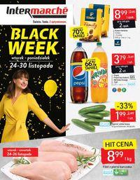 Intermarché - BLACK WEEK 2020