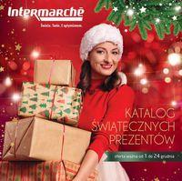 Intermarché Gazetka Świąteczna 2020