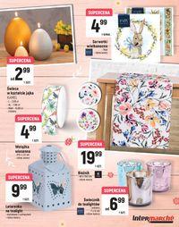 Intermarché Katalog Wielkanocny