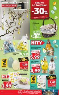 Kaufland Wielkanoc 2021!
