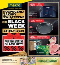 Makro - Black Week 2020