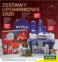 Makro - Gazetka Świąteczna 2020