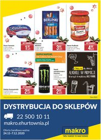 Makro - Black Friday 2020