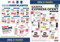 Makro Express ofert