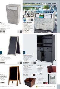 Makro Katalog meble i grille