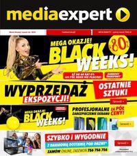 Media Expert - Black Weeks 2020