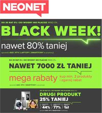 Neonet Black Week 2020