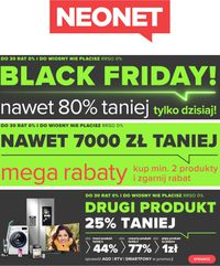 Neonet Black Friday 2020
