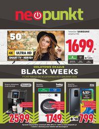 Neopunkt - Black Weeks 2020