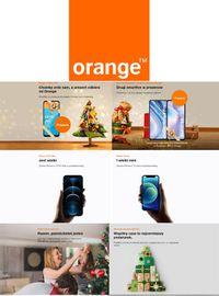 Orange Black Friday 2020