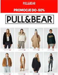 Pull&Bear Black Friday 2020