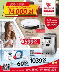 Selgros Oferta przemysłowa