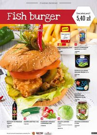 Selgros Oferta gastronomiczna