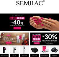 Semilac - BLACK FRIDAY 2020