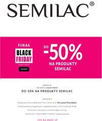 Semilac Black Friday 2020