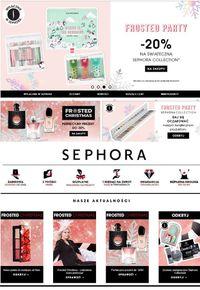Sephora - Oferta Sylwestrowa 2019/2020