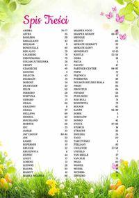Specjał Katalog Wielkanocny 2021