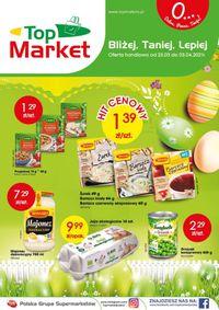 Top Market Wielkanoc 2021