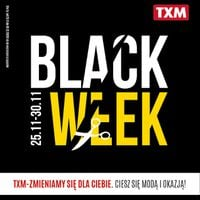 TXM Black Friday 2020