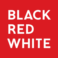 Black Red White gazetka