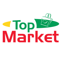 Gazetki Top Market