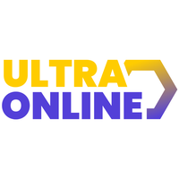 Ultra Online gazetka