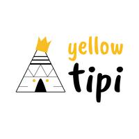 Yellow Tipi gazetka