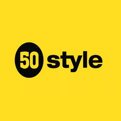 Gazetki 50 Style