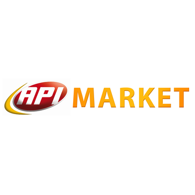 Gazetki API Market