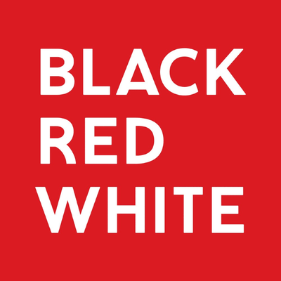 Gazetki Black Red White
