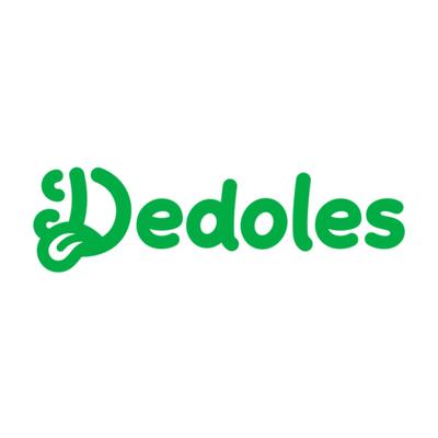 Gazetki Dedoles