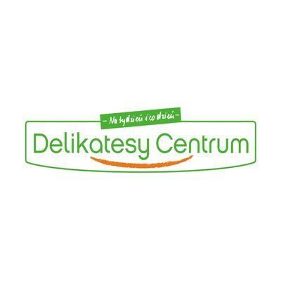 Gazetki Delikatesy Centrum