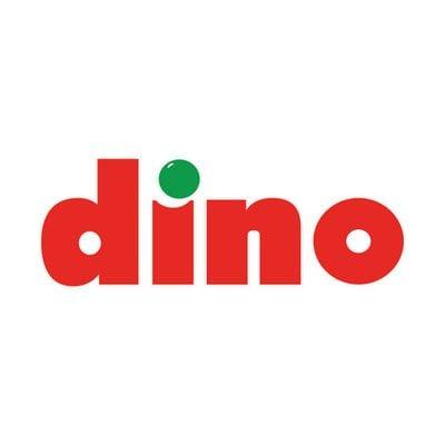 Gazetki Dino